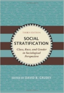 """<a href=""""http://amzn.com/0813346711"""">Social Stratification: Class, Race, and Gender in Sociological Perspective, 4th edition</a>"""