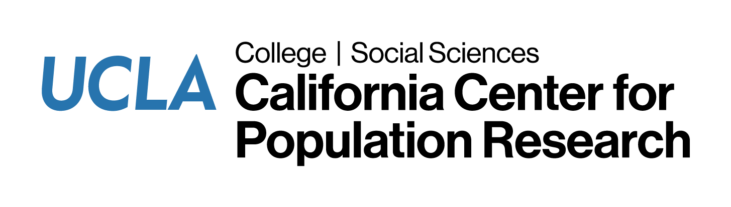 California Center for Population Research